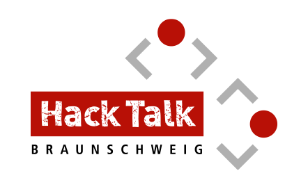 Logo HackTalk BS